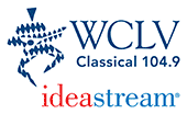 WCLV 104.9 ideastream