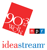 90.3 WCPN ideastream