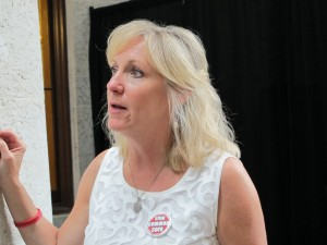 Heidi Huber, Ohioans Against Common Core