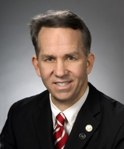 State. Rep. Andy Thompson (R-Marietta) is the sponsor of HB 237.